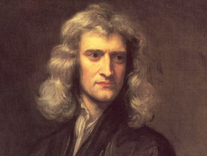 Sir Godfrey Kneller, Sir Isaac Newton, 1689