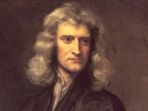 Sir Godfrey Kneller, Sir Isaac Newton, 1689